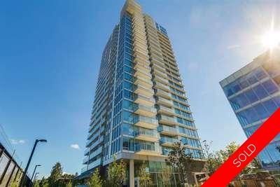 Marpole Condo for sale:  1 bedroom 452 sq.ft. (Listed 2017-06-21)