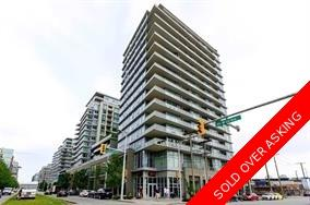 False Creek Condo for sale:  1 bedroom 501 sq.ft. (Listed 2017-07-19)