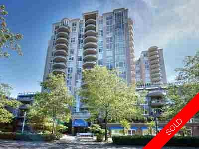 Brighouse South Condo for sale:  3 bedroom 1,207 sq.ft. (Listed 2017-08-10)