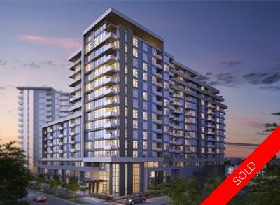 West Cambie Condo for sale:  2 bedroom 905 sq.ft. (Listed 2018-02-26)