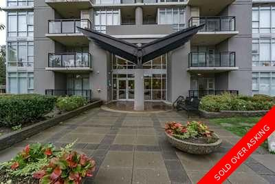 Coquitlam West Condo for sale:  2 bedroom 695 sq.ft. (Listed 2018-04-16)