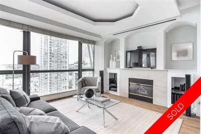Yaletown Condo for sale:  2 bedroom 1,240 sq.ft. (Listed 2019-08-23)