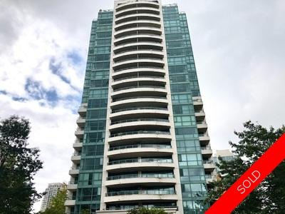 Central Park BS Condo for sale:  1 bedroom 730 sq.ft. (Listed 2019-09-15)